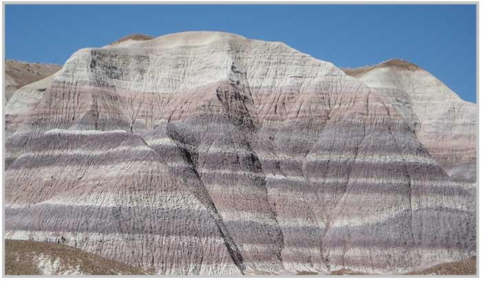 Sodium Bentonite Clay Mountain
